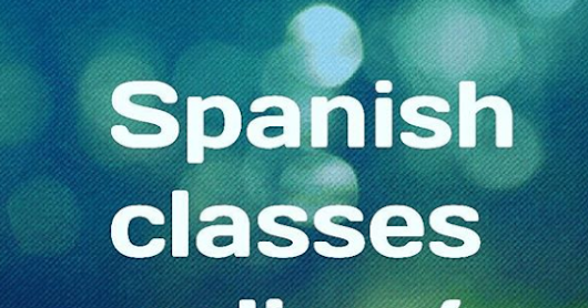 How to Speak Spanish for Beginners