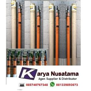 Jual Hotstick VTT-1/9 Telescopic Fishing Rod Ritz 12mtr di Kediri