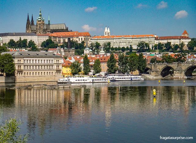Castelo de Praga, República Tcheca