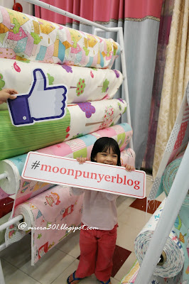 Moon Punyer Blog