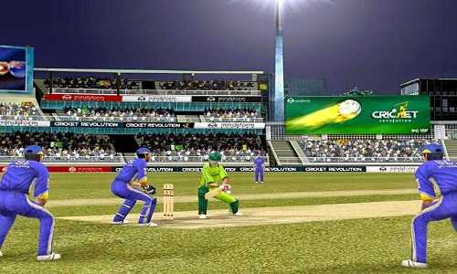 Cricket Revolution Game Free Download