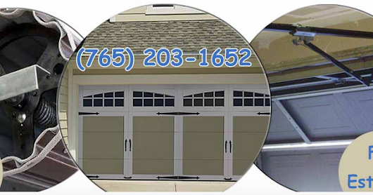 Garage Door Repair Anderson