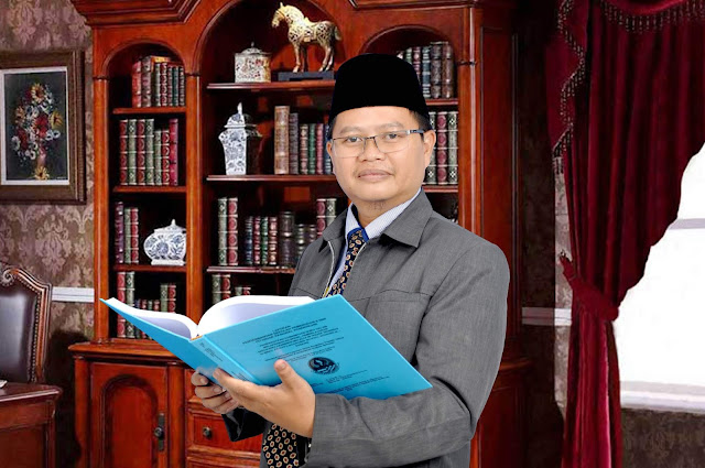 Profil Gozali Sudirjo