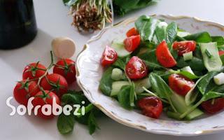 Kuzukulagi Salatasi
