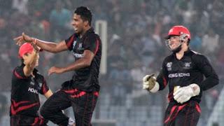Bangladesh vs Hong Kong 10th Match ICC World T20 2014 Highlights
