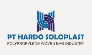 Lowongan Kerja Pabrik Industri Karanganyar PT Hardo Soloplast Jawa Tengah