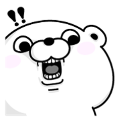 RICE FORCE × Bear & Cat 100%