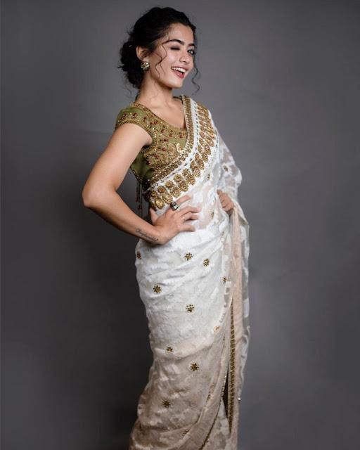 Actress Rashmika Mandana will make her Bollywood debut, shooting with Siddharth Malhotra Funny Jokes