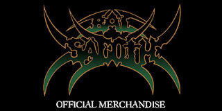 BAL-SAGOTH OFFICIAL MERCHANDISE