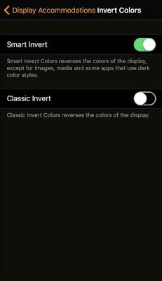 9Dark-Mode-592x1024 The 10 Options in iOS 11 Borrowed From the Jailbreak Neighborhood Jailbreak