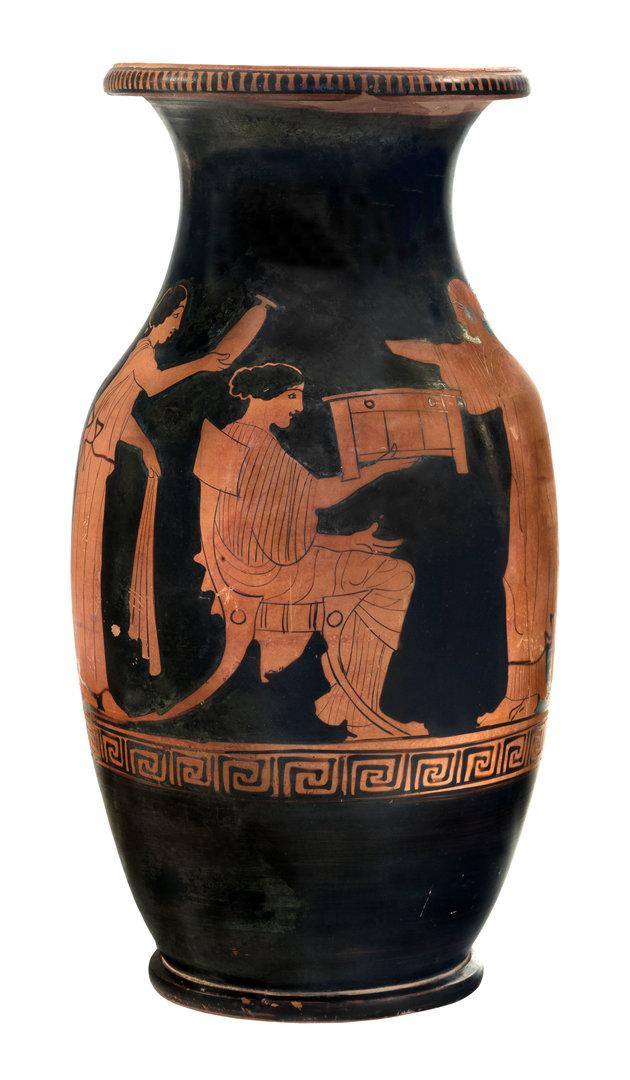«Οι αμέτρητες όψεις του Ωραίου» στο Μουσείο Ελιάς και Ελληνικού Λαδιού, στη Σπάρτη