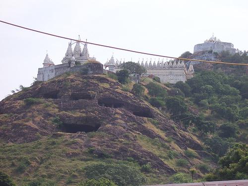 Talaja Hills Bhavnagar