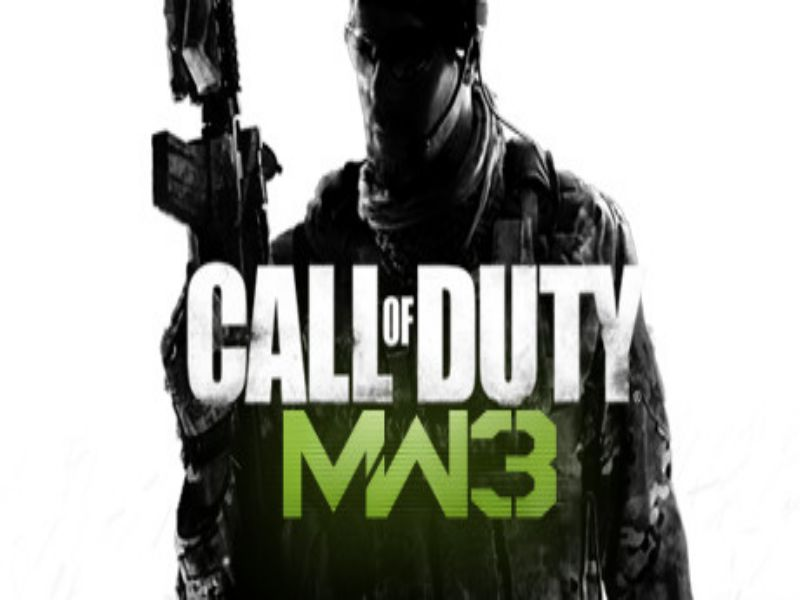 Download Call of Duty Modern Warfare 3 Game PC Free