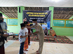 Peringati Tahun Baru Islam 1443 H, UPZ Kecamatan Kemiri Adakan Santunan Anak Yatim