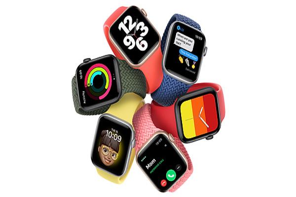 بالصورة: تسجيل مشكلة خطيرة على مستوى ساعة Apple Watch SE