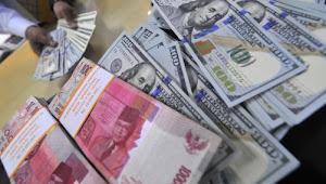 Tiga Negara Berdagang Tanpa Gunakan Dolar AS