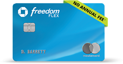 Review: Chase Freedom Flex Card [$200 Bonus Cash Back or 20k Bonus Chase Ultimate Rewards Points]