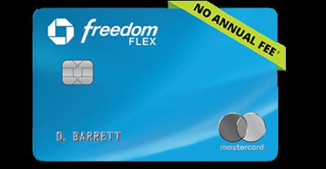 Review Chase Freedom Flex Credit Card [$200 Bonus Cash Back or 20k Bonus Chase Ultimate Rewards Points]