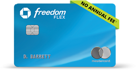 How to Maximize Chase Freedom 5% Bonus Categories For Q3 (July - September) 2021