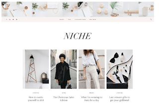 Free Download Niche Pro Genesis Child Theme