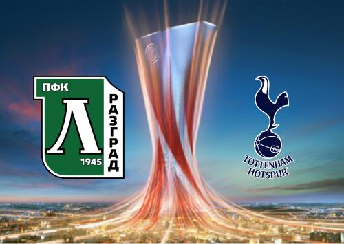 Ludogorets vs Tottenham Hotspur -Highlights 05 November 2020