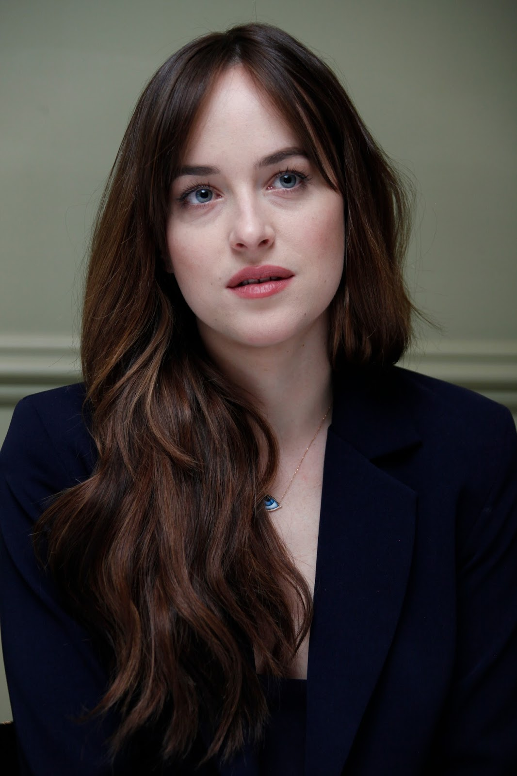 dakota johnson - photo #1
