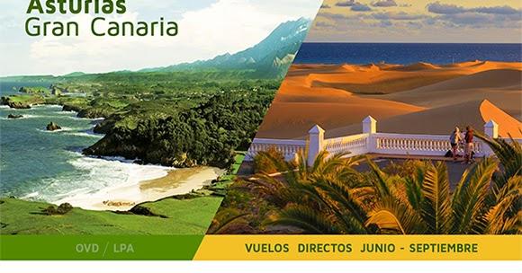 Iberia express y el cabildo de gran canaria presentan en - El baul gran canaria ...