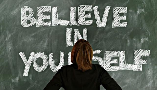 Tips Main Saham untuk Pemula: Percaya Diri