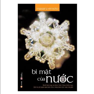 Bí Mật Của Nước (Tái Bản) ebook PDF EPUB AWZ3 PRC MOBI