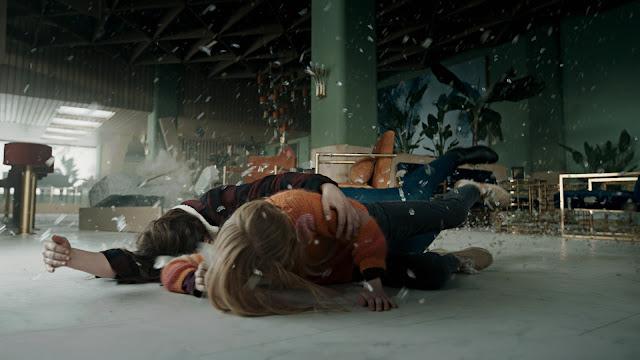 Screenshot Film The Quake (2018). 2