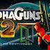 تحميل واحدة من أكثر الألعاب تشويقاً Alpha Guns 2  مهكرة (اوفلاين) بحجم 103 ميغا