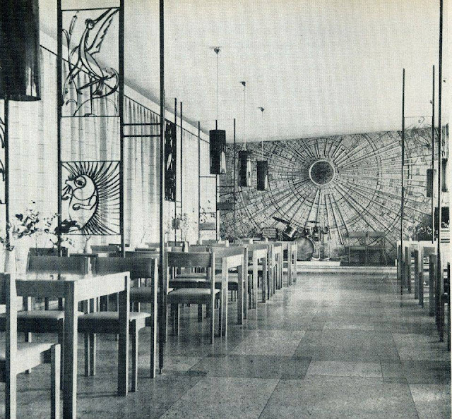 cafe and restaurants in Riga Latvia