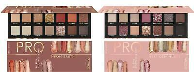 Catrice Neutral Eyeshadow Palettes