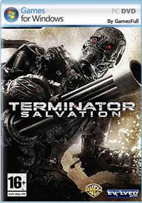 descargar Terminator Salvation pc full español mega y google drive.