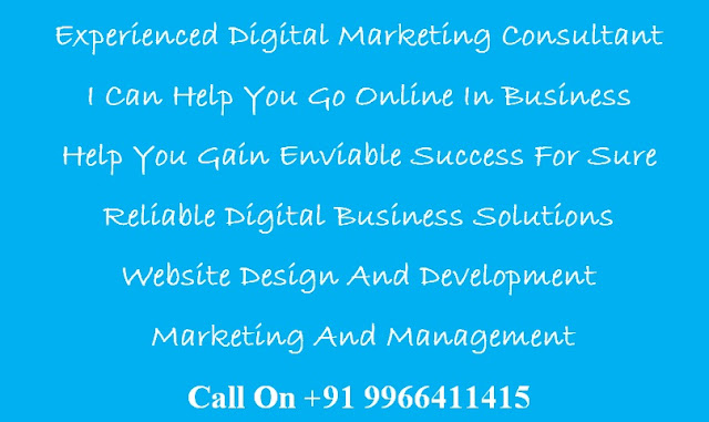 Digital Marketing Consultants Hyderabad