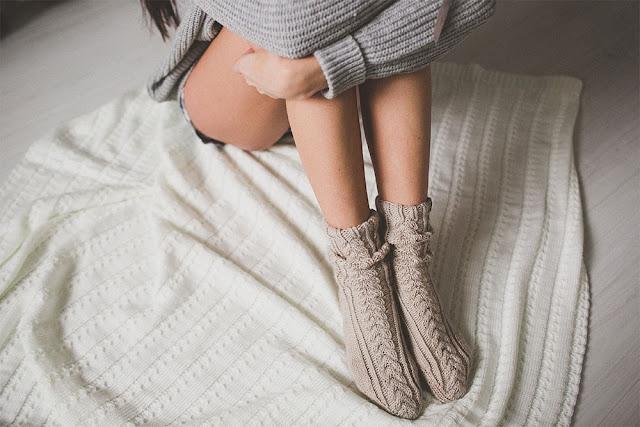 Cum iti pregatesti picioarele pentru iarna