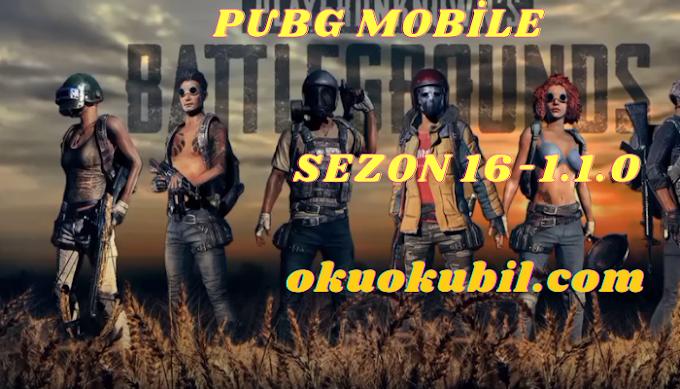Pubg Mobile 1.1.0 SeasTeam Vip Injector v2 ESP Menu Yeni Sezon 16 Antiban
