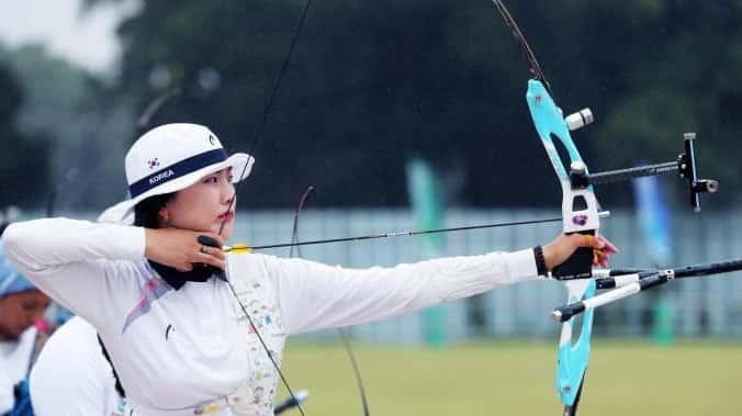 Quiz on Tokyo Olympics: Archery