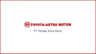 Lowongan Kerja PT Toyota Astra Motor (TAM)
