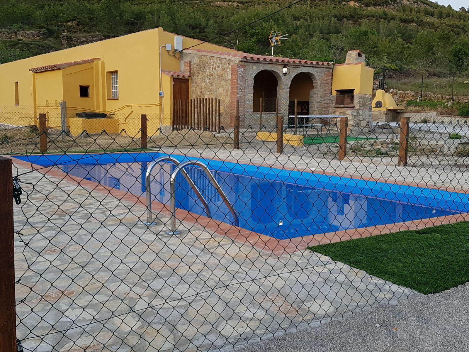 Casas rurales castell n con jacuzzi - Casa rural castellon jacuzzi ...