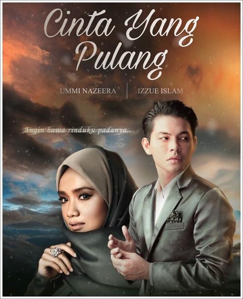 Drama Cinta Yang Pulang (TV2)