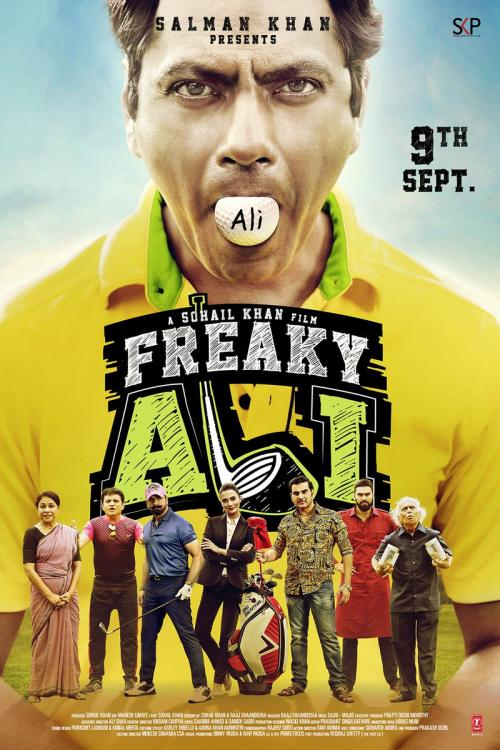 Bollywood movie Freaky Ali Box Office Collection wiki, Koimoi, Freaky Ali cost, profits & Box office verdict Hit or Flop, latest update Budget, income, Profit, loss on MT WIKI, Bollywood Hungama, box office india