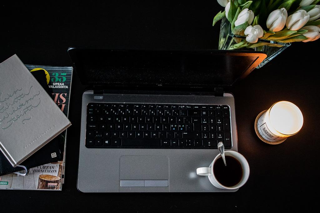 Char and the City, blogi, bloggaaminen, blogit, kirjoittaminen