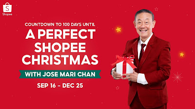 SHOPEE JOSE MARI CHAN