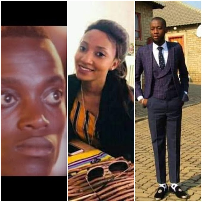 Young Pastor 'Richard' Dies After Having An Affair With King Monada's Fiance - Monada Wasn't Kidding About The 'Passport' He Will Make If You Take His Woman