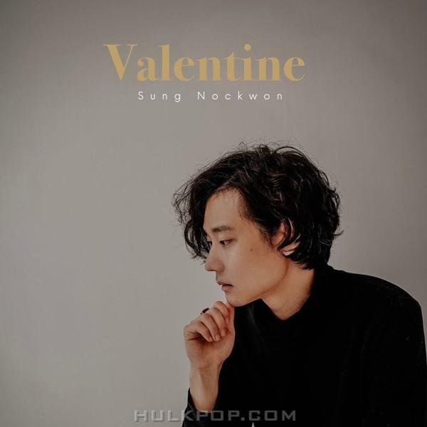 Sung Nock Won – Valentine – Single