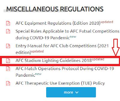 PSSI Tidak Tahu Aturan Bikin Persipura Pusing Setengah Mati : Tentang AFC 2021
