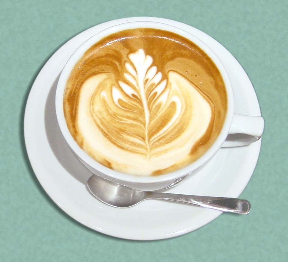 How To Make Good Caffe Latte