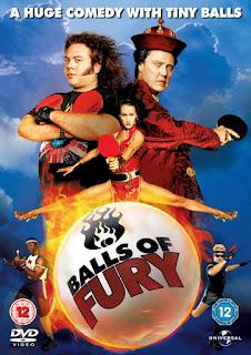 Balls of Fury (2007) ศึกปิงปอง ดึ๋งดั๋งสนั่นโลก