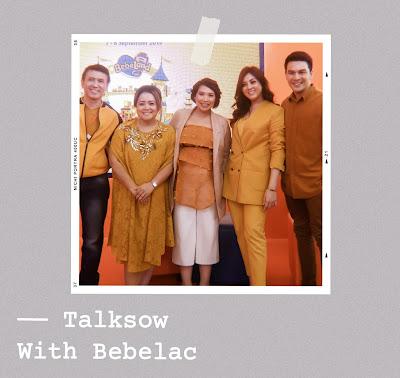 Talkshow With Bebelac